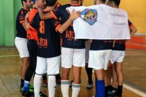 Mas de 600 deportistas de 8 provincias compiten en las Olimpíadas de la Diversidad en Rosario