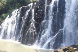 Escapadas: las misteriosas cataratas escondidas en el corazón de una reserva natural en Misiones