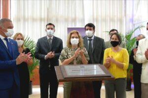 Inauguraron un Juzgado de Instrucción en San Pedro