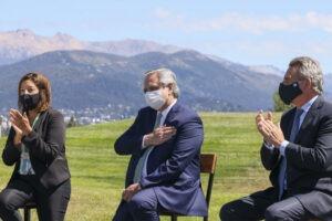 El Presidente viaja este sábado a Mendoza a la presentación del Plan Estratégico Argentina Vitivinícola 2030