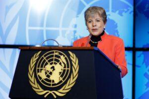 Cepal pidió redistribuir el financiamiento desde los países desarrollados a los países en desarrollo