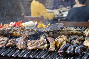 La grieta alimentaria: el consumo de carne y las tendencias vegetarianas