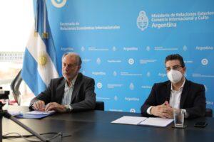 Nuevo acuerdo de cooperación para aumentar las exportaciones a Brasil