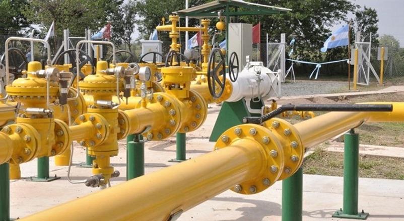 """Martínez: """"El Plan Gas sigue dando resultados reemplazando el gas importado por gas nacional"""""""