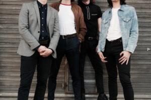 """Las Sombras –""""La nueva vanguardia del rock argentino"""" lanza su nuevo single"""