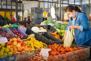 Ofertas en el Mercado Concentrador Zonal de Posadas