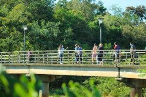 Semana Santa: Paseo de Naturaleza con Avistaje de aves, otra opción elegida por los posadeños