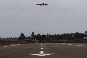El Aeropuerto de Foz do Iguaçu se posiciona como un hub regional