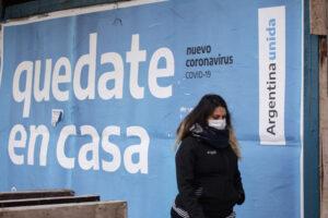 Segunda ola: 24.130 personas fueron diagnosticadas hoy con coronavirus en el país