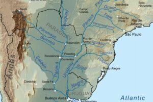 Recuperar la soberanía en la Cuenca del Plata