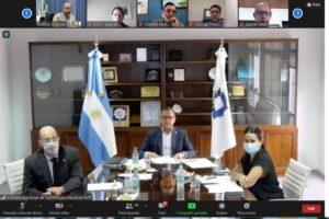 El Consejo Asesor de la Región NEA buscará potenciar a la industria forestal, al sector yerbatero y cárnico