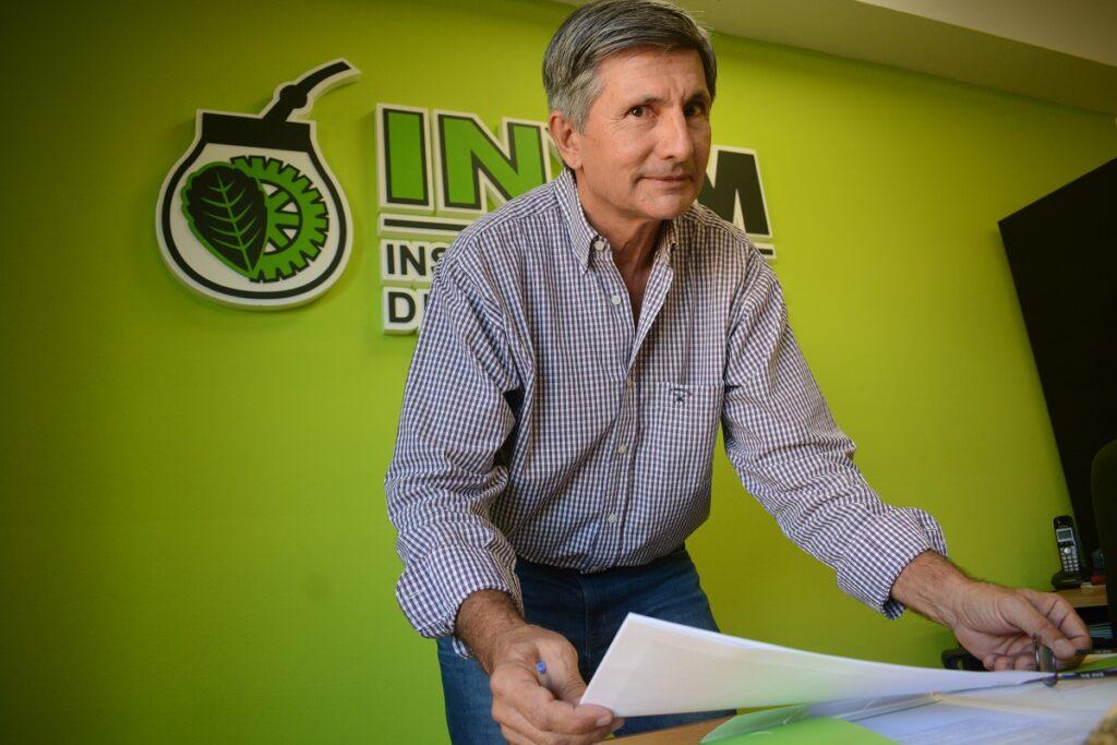 El consumo de yerba mate se mantuvo estable en la Argentina en el año de la pandemia, pero hubo un crecimiento en las exportaciones.