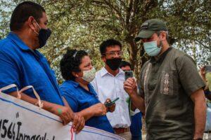 Paraguay: extienden hasta el 19 de abril medidas vigentes para mitigación de casos por covid-19