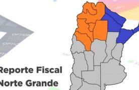 Norte Grande: Misiones lidera por decimoprimer mes consecutivo la recaudación propia