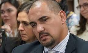 Fragueiro rumbo al Jury: Piñero elevó la acusación formal