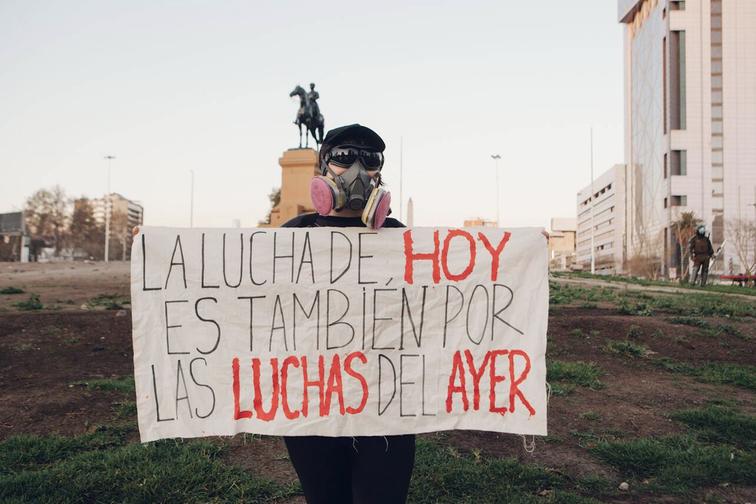 Nueva constitución en Chile: un cachetazo al pasado