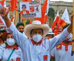 Nuevos aires populares en América Latina