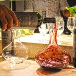 Noche de vinos y quesos en Patanegra Terminal Gourmet