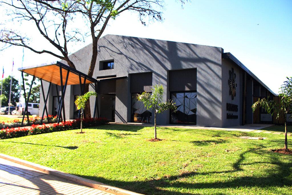 Vecinos de Posadas cuentan con el Centro de Atención al Vecino, un espacio inteligente y sustentable
