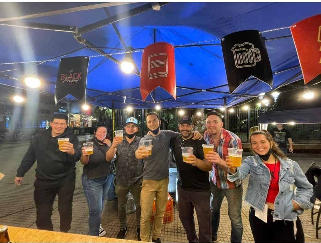 La cerveza artesanal sigue ganando adeptos en Posadas