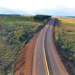 Se reactiva la autovía por la ruta nacional 105 para llegar hasta San José
