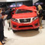 Nissan desembarca en Misiones, la tierra de las pickup