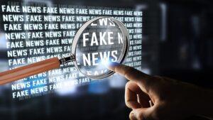 El 56 por ciento de los argentinos piensa que recibe noticias falsas todos los días