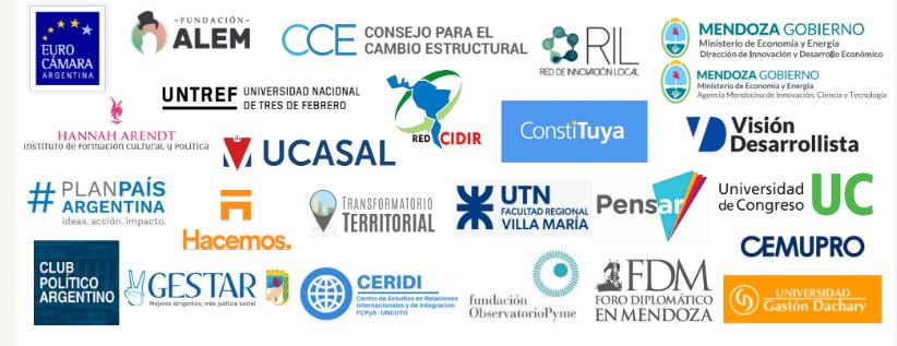 Universidad Gastón Dachary y la Red Cidir invitan a aprender con Europa